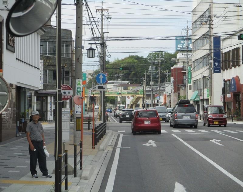2019.6.6 (7) JRあんじょうえきいきバス - 中伝馬バス停 1520-1200