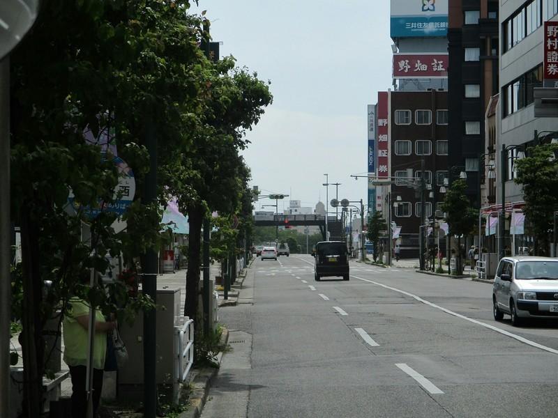 2019.6.6 (12) JRあんじょうえきいきバス - 康生町バス停 1600-1200