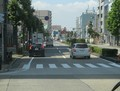 2019.6.11 (え) 多加良浦いきバス - 神宮東門バス停しゅっぱつ 1230-930