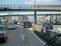 2019.6.11 (か) 多加良浦いきバス - 内田橋北交差点を右折 1600-1200