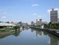 2019.6.11 (17) 堀川 - 瓶屋橋からかわかみをみる 1980-1500