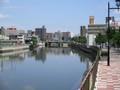 2019.6.11 (18) 堀川 - 住吉橋 2000-1500
