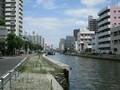 2019.6.11 (32) 堀川鉄橋からかわかみをみる 2000-1500
