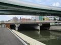 2019.6.11 (36) 堀川 - 山王橋 2000-1500