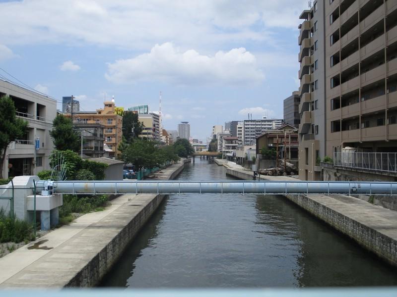 2019.6.11 (40) 堀川 - 松重橋からかわかみをみる 2000-1500