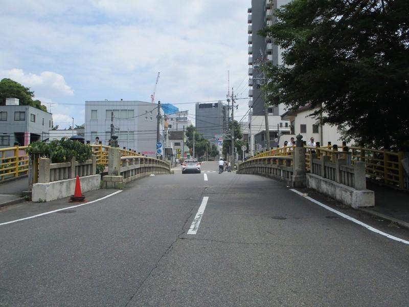 2019.6.11 (43) 堀川 - 日置橋 2000-1500