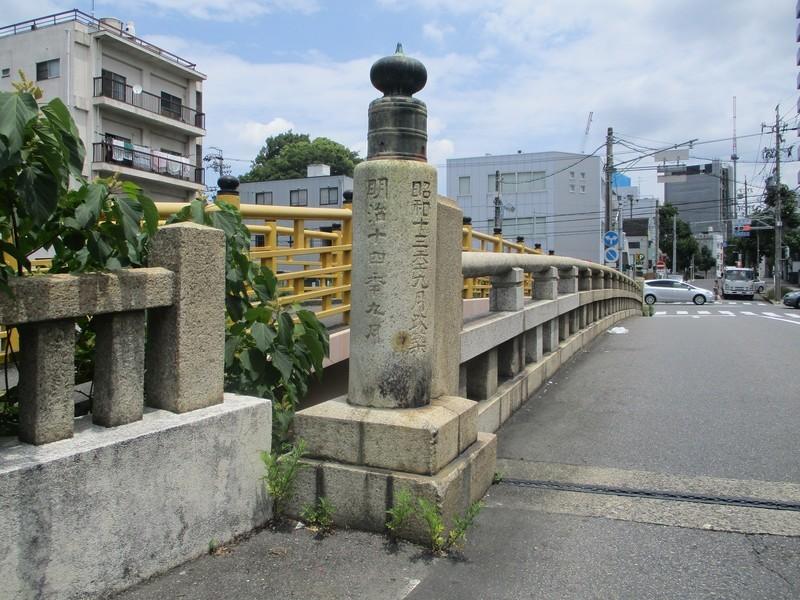 2019.6.11 (44) 堀川 - 日置橋 1600-1200