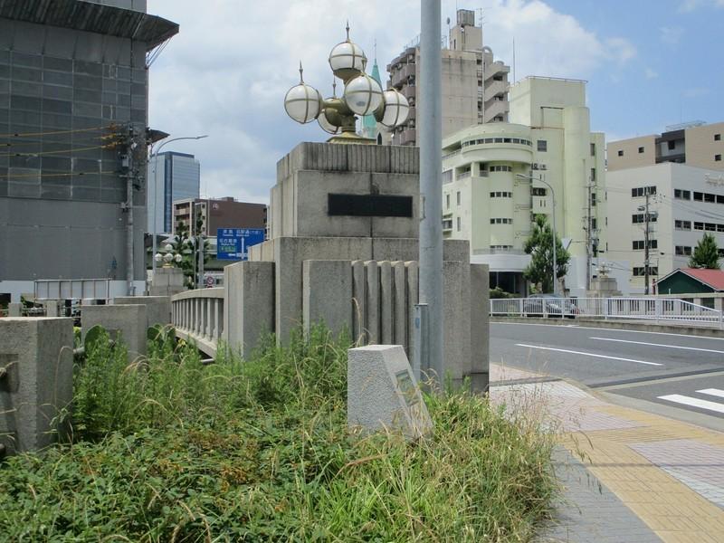 2019.6.11 (47) 堀川 - 岩井橋 2000-1500