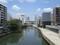 2019.6.11 (48) 堀川 - 岩井橋からかわかみをみる 2000-1500