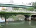 2019.6.11 (49) 堀川 - 洲崎橋 1980-1500