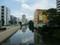 2019.6.11 (53) 堀川 - 新洲崎橋からかわかみをみる 1980-1500