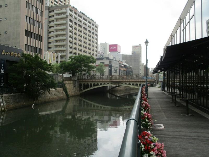 2019.6.11 (62) 堀川 - 納屋橋 2000-1500