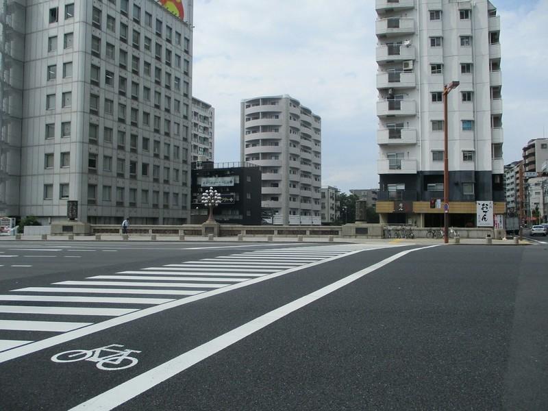 2019.6.11 (77) 堀川 - 桜橋 2000-1500