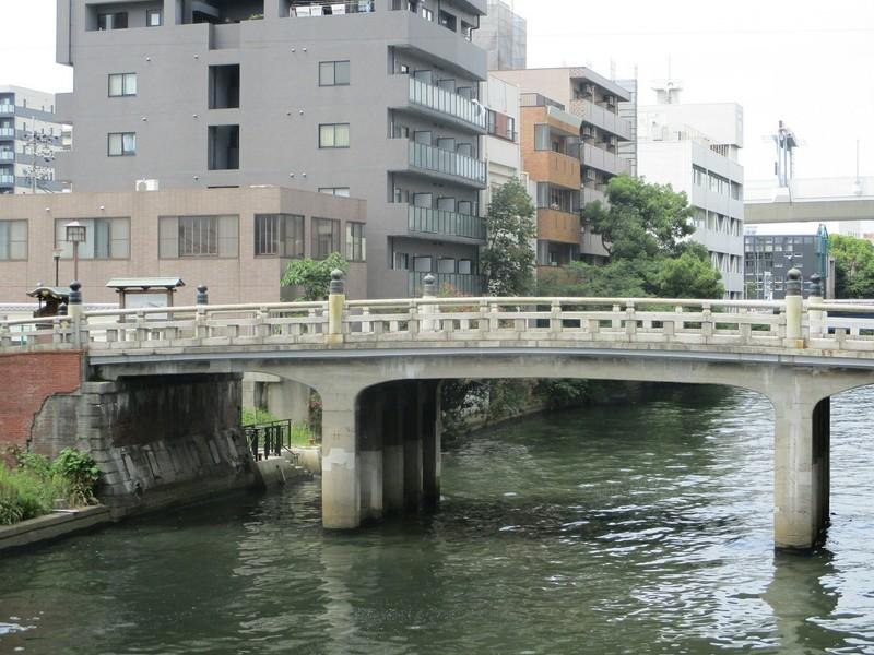 2019.6.11 (81) 堀川 - 五条橋 2000-1500