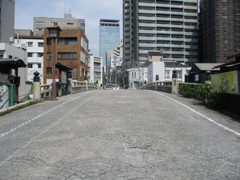 2019.6.11 (82) 堀川 - 五条橋 2000-1500
