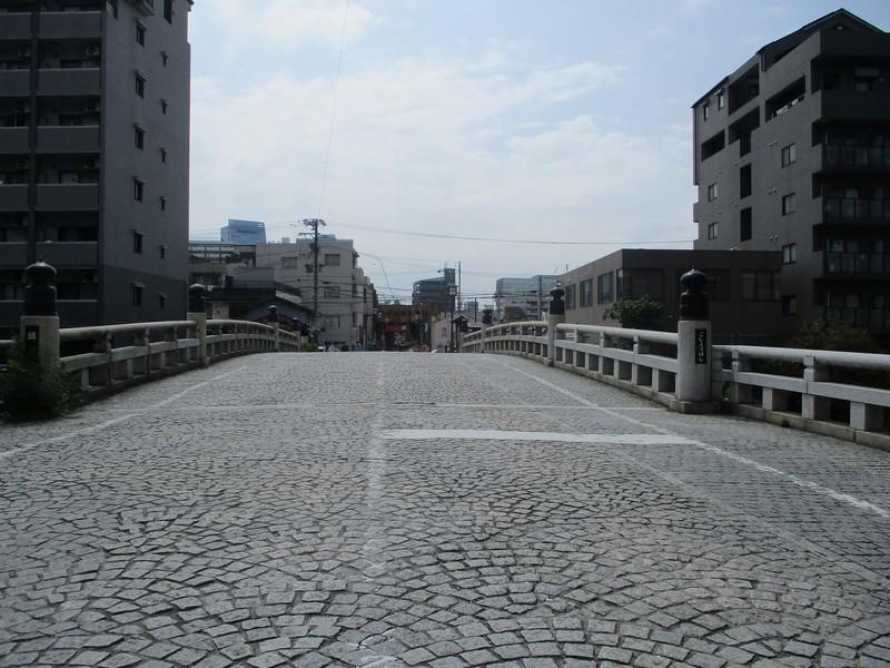 2019.6.11 (85) 堀川 - 五条橋 2000-1500