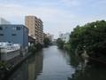 2019.6.11 (91) 堀川 - 小塩橋からかわかみをみる 2000-1500