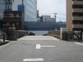 2019.6.11 (94) 堀川 - 朝日橋 1600-1200