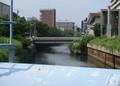 2019.6.11 (99) 堀川 - 大幸橋からかわかみをみる 1590-1140