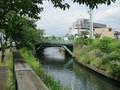 2019.6.11 (105) 堀川 - 筋違橋 1800-1350