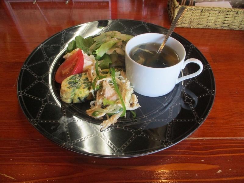 2019.6.13 (23) フレスコ - 前菜とスープ 1200-900