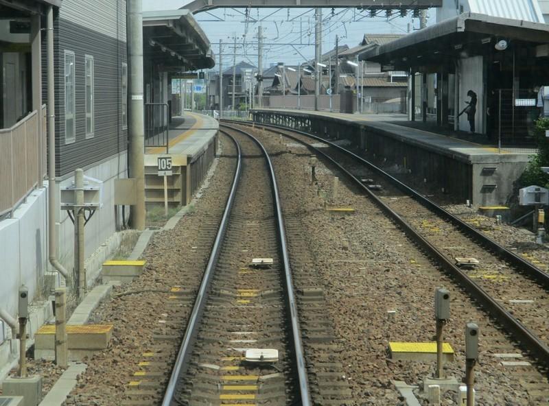 2019.6.14 (14) 弥富いき急行 - 富士松 1540-1140