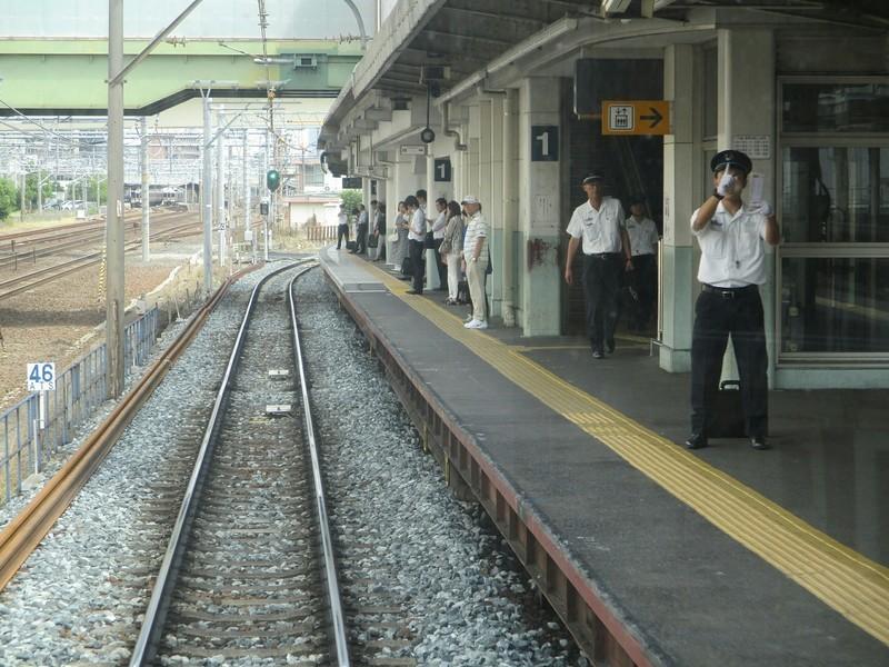 2019.6.14 (32) 弥富いき急行 - 神宮前 1600-1200