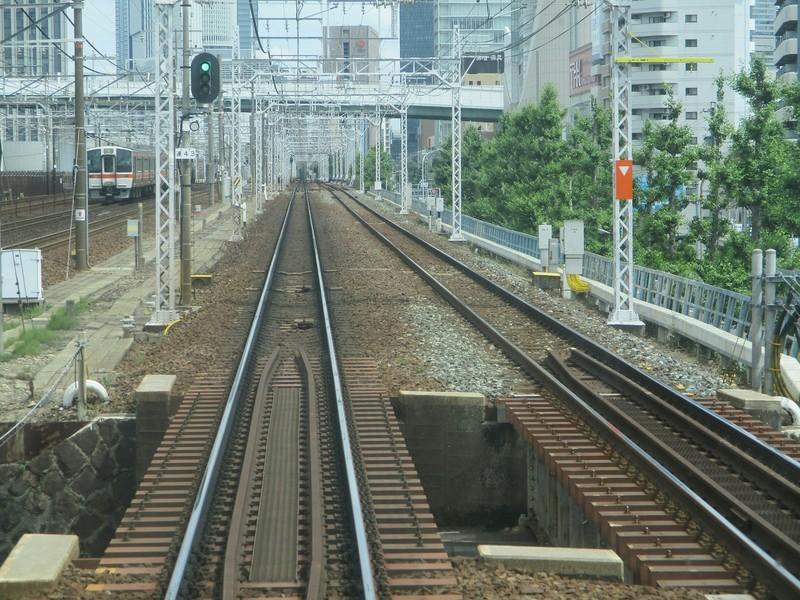 2019.6.14 (40) 弥富いき準急 - 山王名古屋間 1600-1200