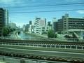 2019.6.17 (3) 一宮いき急行 - 金山すぎ(堀川) 2000-1500
