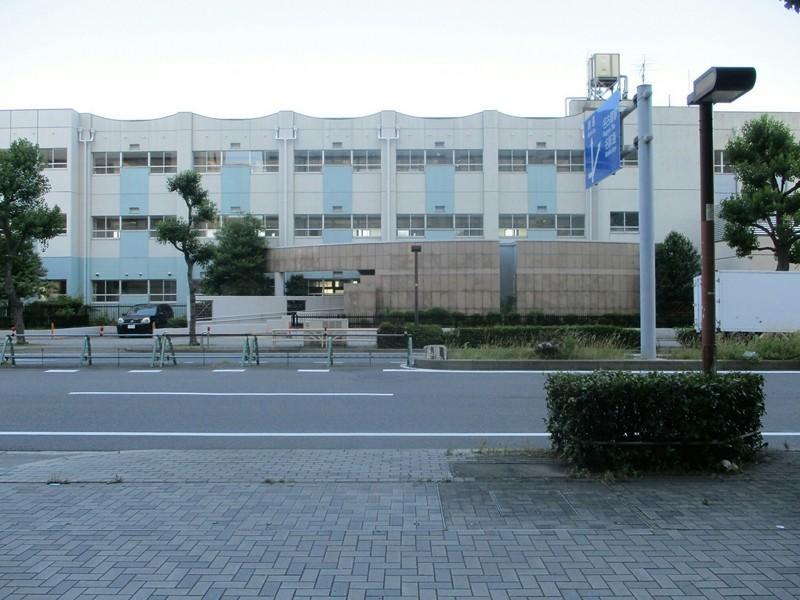2019.6.17 (16) 旧那古野小学校 2000-1500