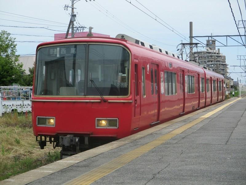 2019.6.18 (1) ふるい - 西尾いきふつう 1990-1500