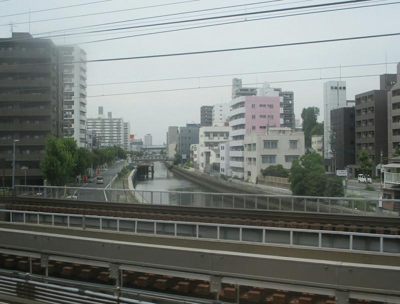 2019.6.18 (9) 岐阜いき特急 - 金山すぎ(堀川) 1580-1200