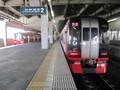 2019.6.20 (7) 一宮 - 岐阜いき特急と津島いきふつう 2000-1500