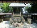 2019.6.20 (23) 大神社 - 本殿 2000-1500