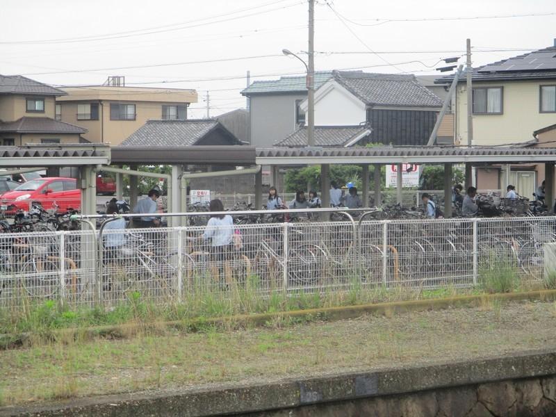 2019.6.24 (18) 吉良吉田 - えき西南自転車おきば 1800-1350