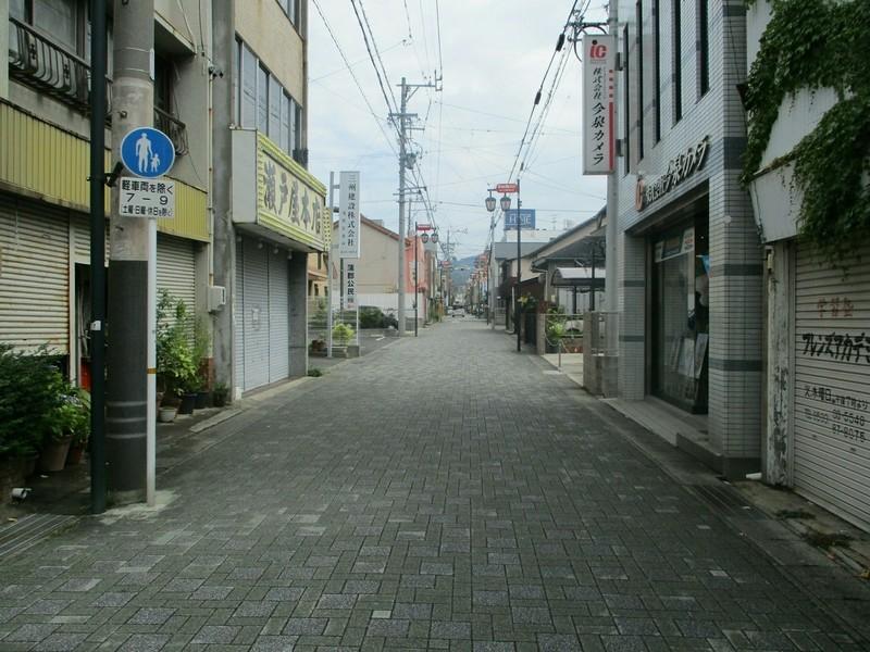 2019.6.24 (42) 蒲郡 - 駅前商店街(今泉カメラ) 2000-1500