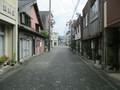 2019.6.24 (43) 蒲郡 - 駅前商店街(喫茶ふるさと) 2000-1500