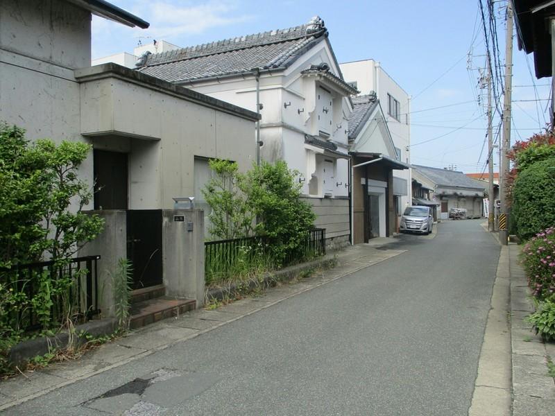 2019.6.24 (1006) 西町 - 山本宅 2000-1500