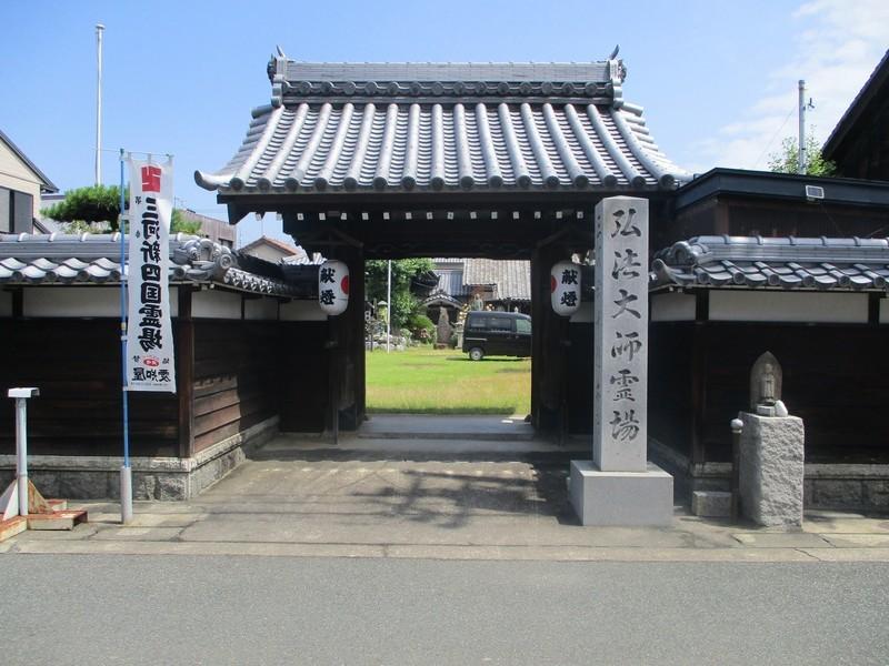 2019.6.24 (1010) 西町 - 薬証寺 2000-1500