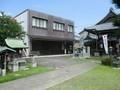 2019.6.24 (1011) 西町 - 薬証寺(西町会館) 1600-1200