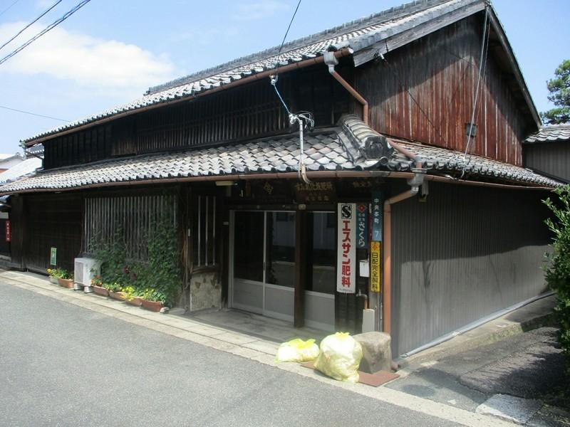 2019.6.24 (1013) 西町 - 万金商店 2000-1500