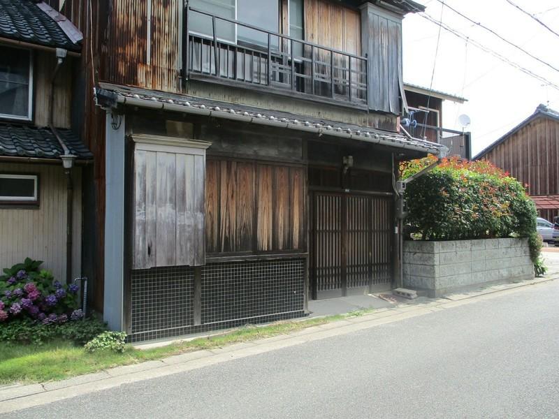 2019.6.24 (1015) 西町 - 大久保宅 1600-1200