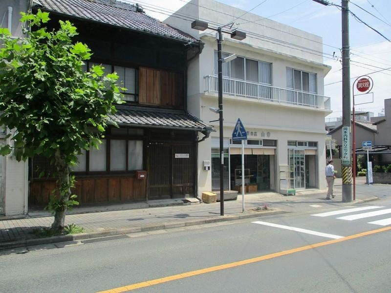 2019.6.24 (1022) 西町 - 園芸のみせ山幸 1800-1350