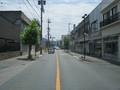 2019.6.24 (1023) 西町 - 銀座どおり中央からひがしむき 1600-1200