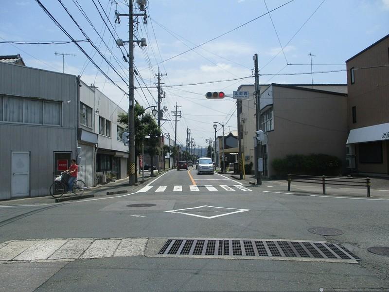 2019.6.24 (1029) 東町 - 本町西交差点からひがしむき 2000-1500