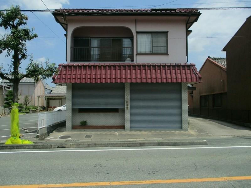 2019.6.24 (1031) 東町 - パール美容室 1600-1200