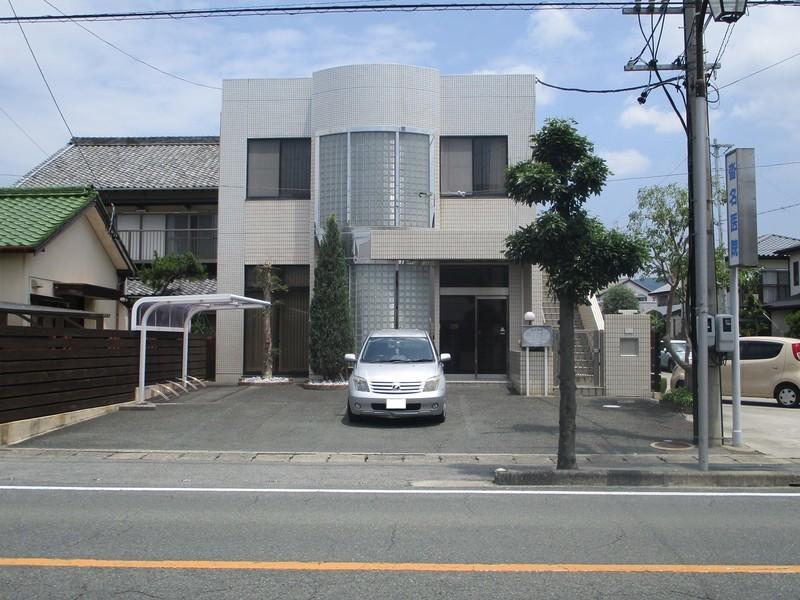 2019.6.24 (1035) 東町 - 沓名医院 1600-1200