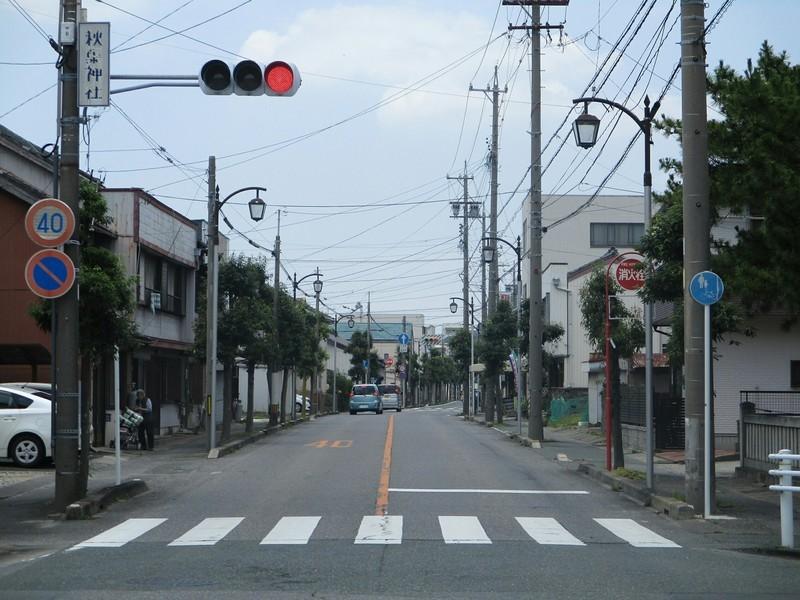 2019.6.24 (1044) 東町 - 秋葉神社交差点からにしむき 2000-1500