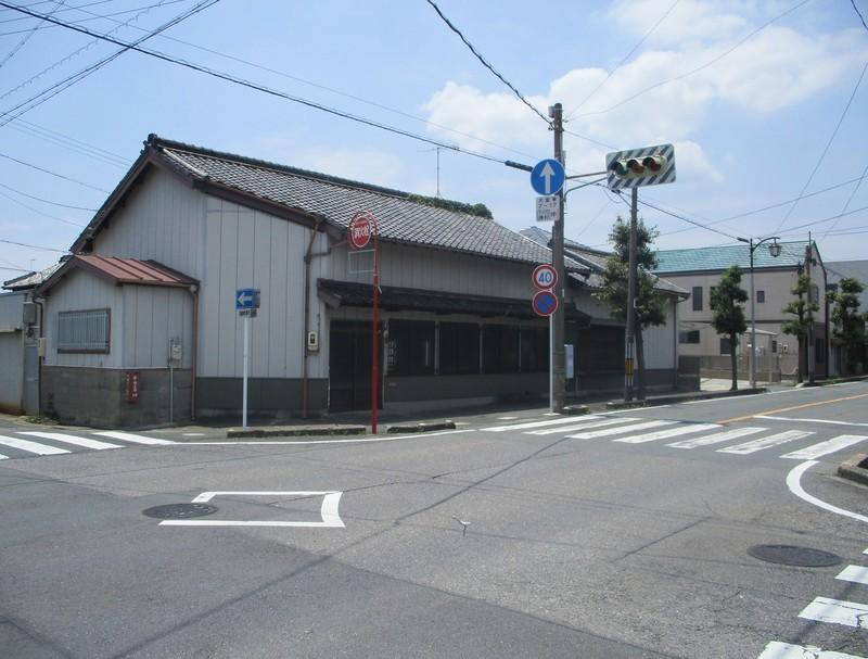 2019.6.24 (1050) 東町 - 安藤宅 1780-1350