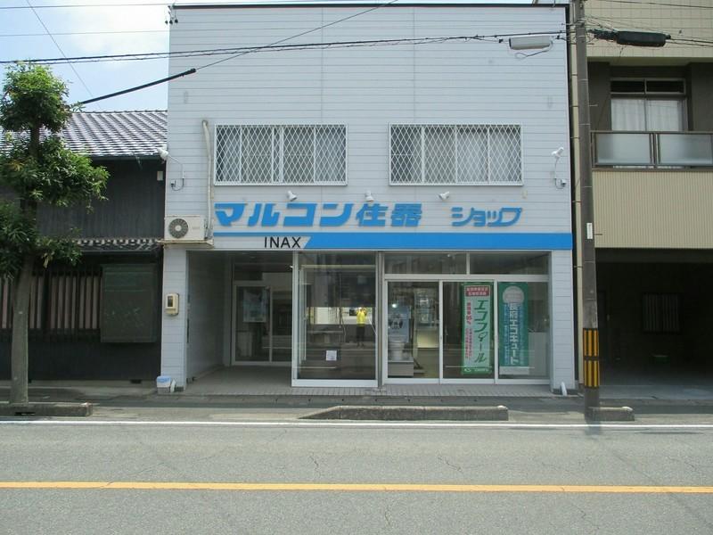 2019.6.24 (1053) 東町 - マルコン住器 1600-1200